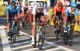 Tour de Pologne fot. PAP/Andrzej Grygiel